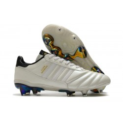 adidas Zapatos de Fútbol Copa Mundial 21 FG Blanco