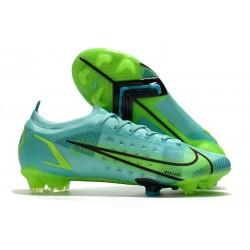 Nike Mercurial Vapor XIV Elite FG Verde Negro
