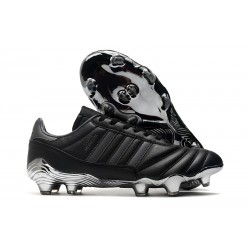 adidas Zapatos de Fútbol Copa Mundial 21 FG Nero