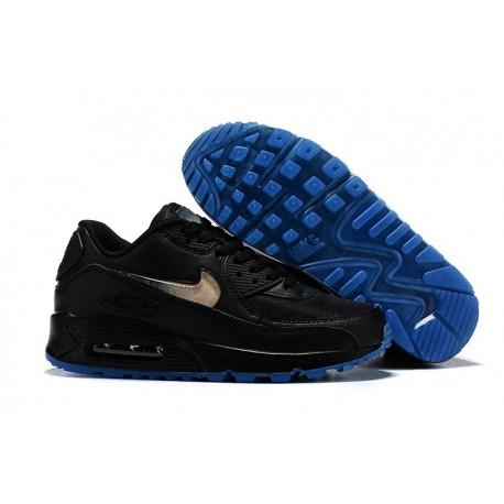 Nike Air Max 90 Zapatilla - Negro Oro