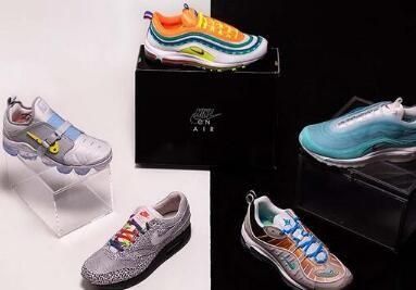 Nike air max baratas
